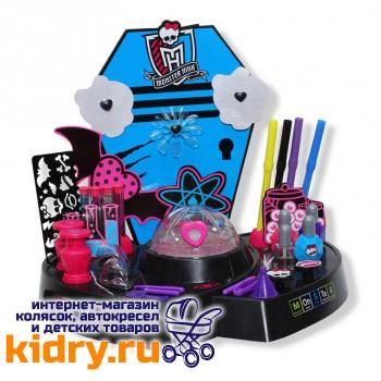 Набор Monster High - Студия маникюра