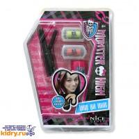 Набор для окрашивания прядей волос Monster High ( Игрушки, Monster High )
