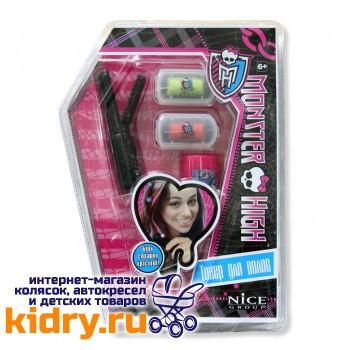 Набор для окрашивания прядей волос Monster High
