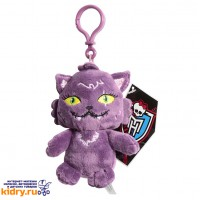 Брелок - Кот Полумесяц, Monster High, 10 см ( Игрушки, Monster High )