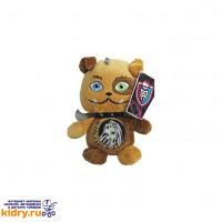 Плюшевый питомец - Собака Безымянный, Monster High, 18 см ( Игрушки, Monster High )