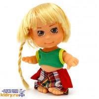 Кукла «Пупси» (6 видов) ( Игрушки, )