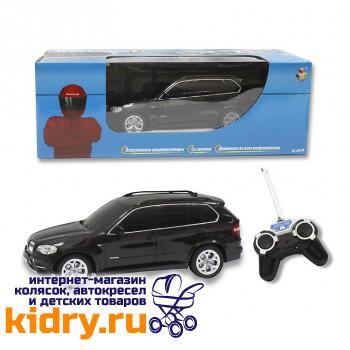 Машина на радиоуправлении BMW X5 1:24