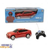 Машина на радиоуправлении BMW X6 1:24 ( Игрушки, 1Toy )