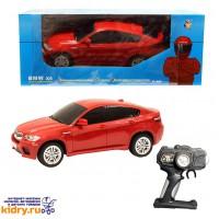 Машина на радиоуправлении BMW X6 1:18 ( Игрушки, 1Toy )