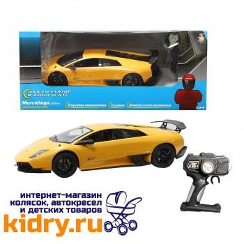 Машина на радиоуправлении Lamborghini 670 1:14