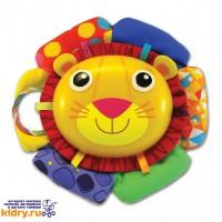 Tomy Lamaze музыкальная игрушка Лев Логан ( Игрушки, Развивающие игрушки, Игрушки TOMY