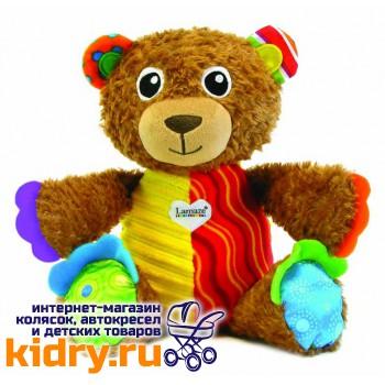 Мягкая игрушка Мой Первый Медвежонок Tomy Lamaze