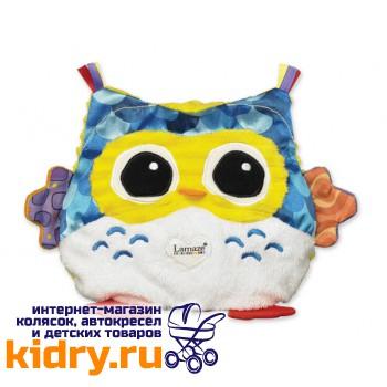 Tomy Lamaze мягкая игрушка с подсветкой Сова-Ночничок