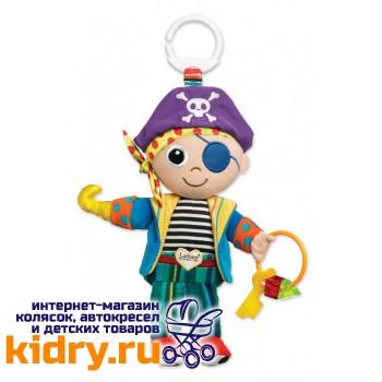 Tomy Lamaze мягкая игрушка Пират Пит