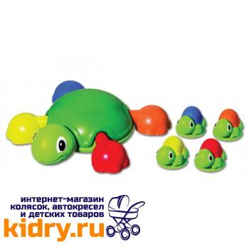 Игровой набор для ванны Весёлые черепашки Tomy