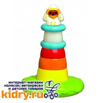 Игрушка для ванны Пирамидка-Маяк Tomy
