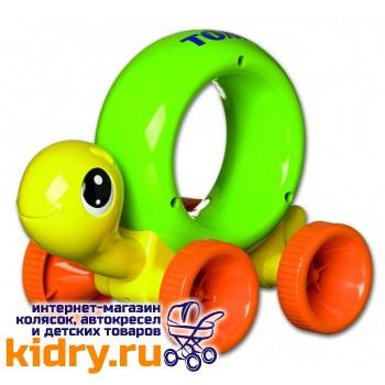 Игрушка на колесиках Черепашка Tomy