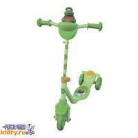Самокат Geoby SC20 ( Детский транспорт, Geoby )