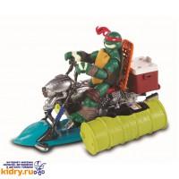Гидроцикл Черепашки Ниндзя ( Игрушки, Turtles )