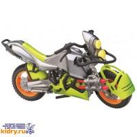 Гоночный мотоцикл Черепашки Ниндзя (без фигурки) ( Игрушки, Turtles )