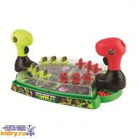 Настольная игра Пинбольная битва TMNT ( Игрушки, Turtles )