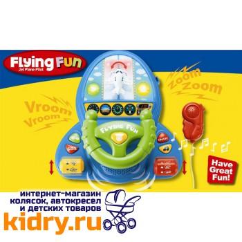 Игрушка Занимательное пилотирование