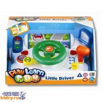 Игрушка Маленький водитель ( Игрушки, Keenway )