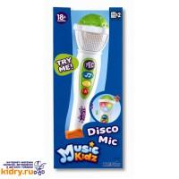 DISCO микрофон ( Игрушки, Keenway )