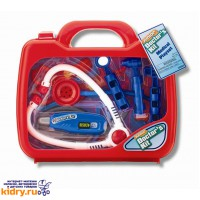 Набор Doctors Kit ( Игрушки, Keenway )