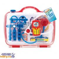Игровой набор Доктор ( Игрушки, Keenway )