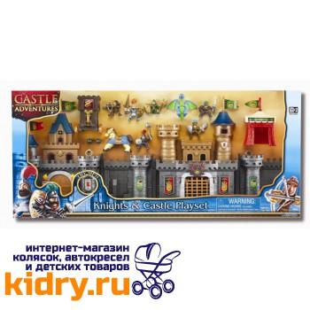Игровой набор Замок