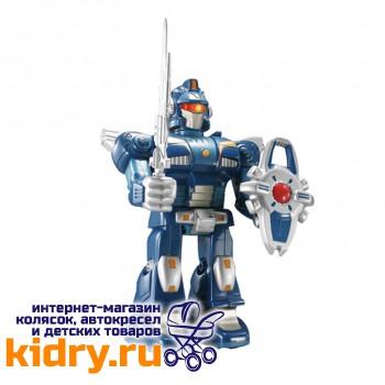 Робот-воин (синий)