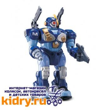 Игрушка-робот Polar Captain, 17,5 см