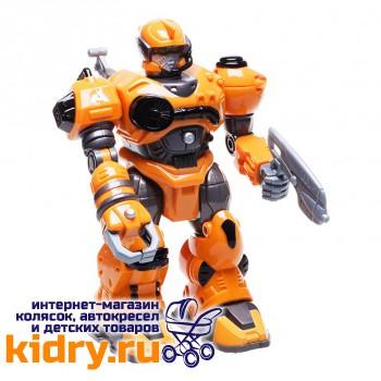 Игрушка-робот серии MARS, 17,5 см