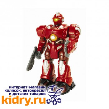 Игрушка-робот Red Revo, 17,5 см