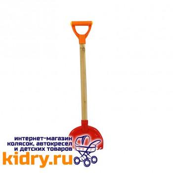 Инструмент для игры в песочнице «Грабли».