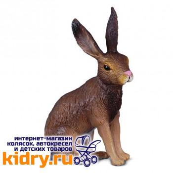 Заяц-русак , S (6 см)