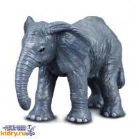 Африканский слоненок , S (6 см) ( Игрушки, Gulliver )