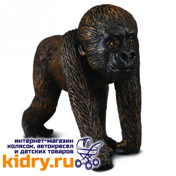 Детеныш гориллы, (блист.),S (5 см)