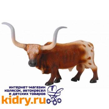 Техасский бык