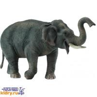Азиатский слон, XL ( Игрушки, Gulliver )