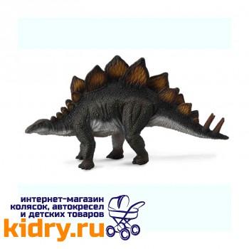 Стегозавр, L ( 16 см)