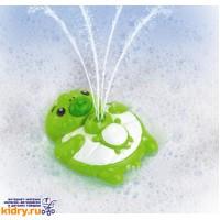 Игрушка для ванной (черепашка) ( Игрушки, Hap-p-Kid )