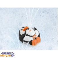 Игрушка для ванной (пингвиненок) ( Игрушки, Hap-p-Kid )