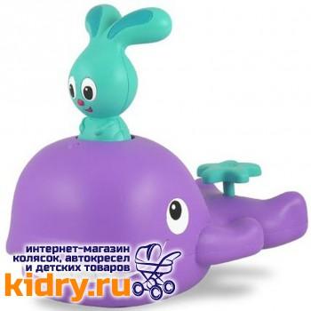 БАНИ - лови волну (игрушка для купания)