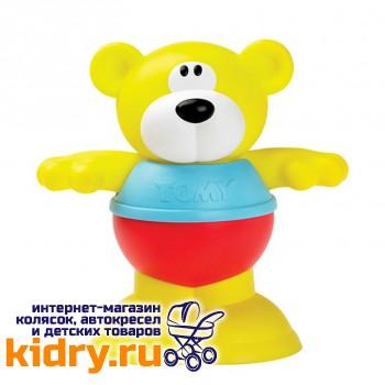 Игрушка д/ванны Медведь