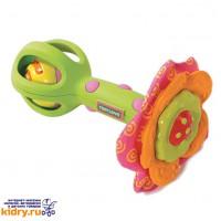 Развивающая игрушка ЦВЕТОЧЕК ( Игрушки, Tiny Love )