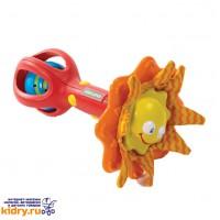 (386)Развивающая игрушка ПОДСОЛНУХ ( Игрушки, Tiny Love )