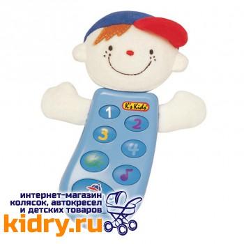 Музыкальный телефон с записью Уэйн в руссифицированной упаковке