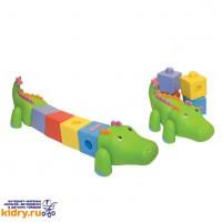 Сортер Крокодил ( Игрушки, K'S Kids )