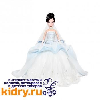Куколка Sonya, серия Золотая коллекция Голубой Бриллиант