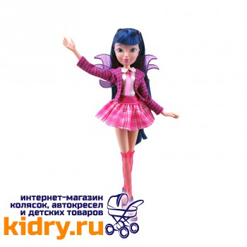 Кукла WINX CLUB Школа, Муза