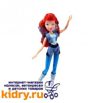 Кукла WINX CLUB Караоке, Блум
