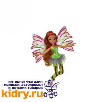 Кукла WINX CLUB Сиреникс-3. Магия цвета., Флора